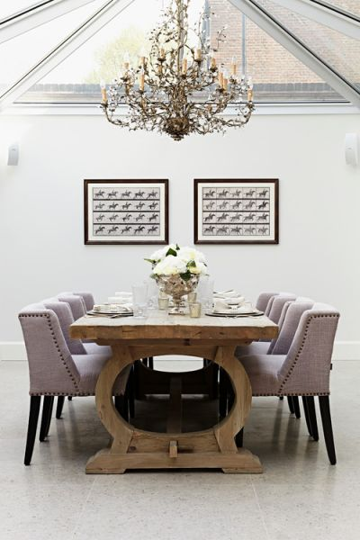 Dining room decoration idea 55