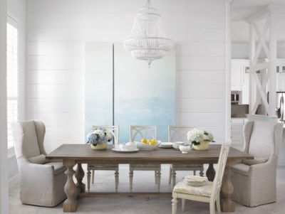 Dining room decoration idea 59
