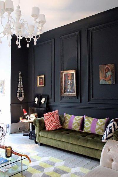 Living room decoration idea 32