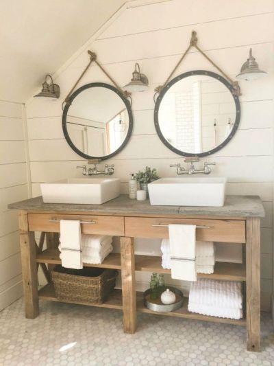 Πρόταση για διακόσμηση μπάνιου 40