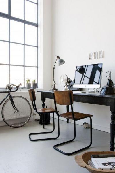 Office decoration idea 41