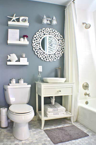 Πρόταση για διακόσμηση μπάνιου 36
