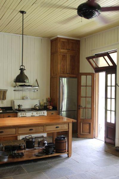 Πρόταση για διακόσμηση κουζίνας 12