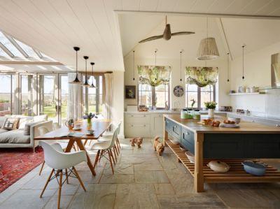 Πρόταση για διακόσμηση κουζίνας 15