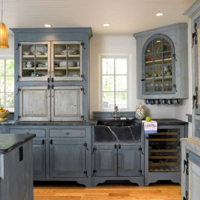 Πρόταση για διακόσμηση κουζίνας 16