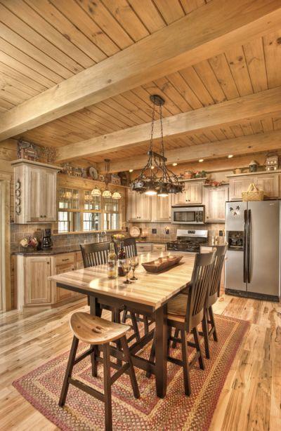 Πρόταση για διακόσμηση κουζίνας 24