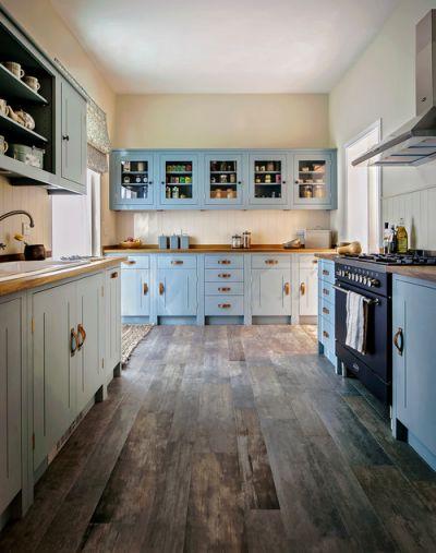 Πρόταση για διακόσμηση κουζίνας 27