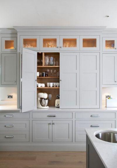 Πρόταση για διακόσμηση κουζίνας 31