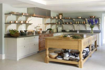 Πρόταση για διακόσμηση κουζίνας 32