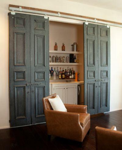 Living room decoration idea 9