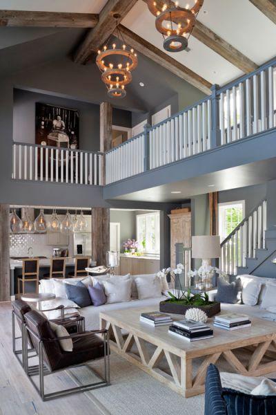 Living room decoration idea 28