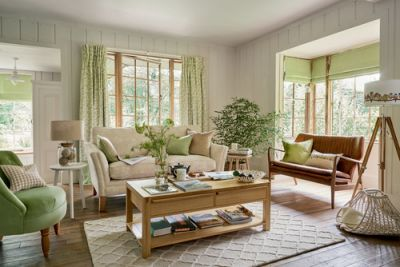 Living room decoration idea 44