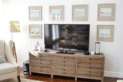 Πρόταση για το έπιπλο TV σας 5