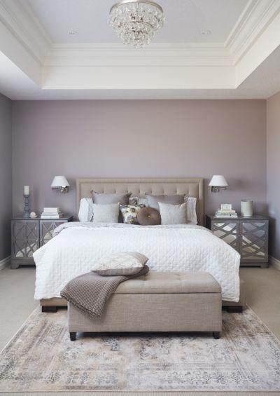 Bedroom decoration idea 35