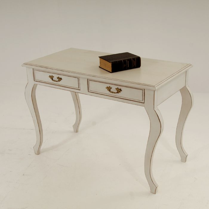 French style writing table